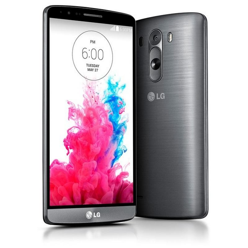 Hard Reset LG G3
