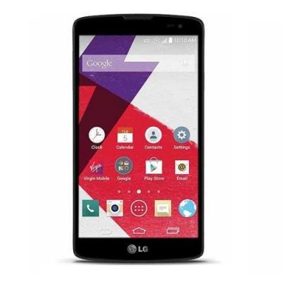 Hard Reset LG Tribute LS660